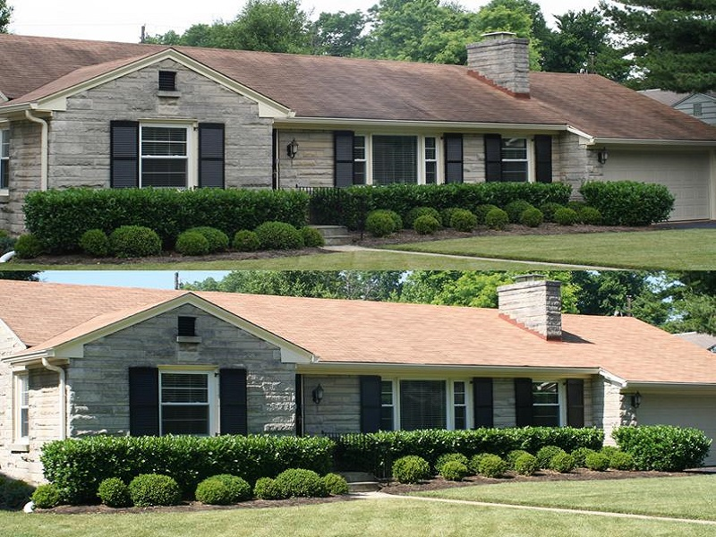 Martins Home Experts Exterior Painting Exterior Painting Colors Painting Contractors